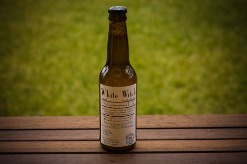 De Molen White Witch 11,5°