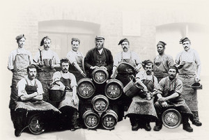 fullers-history