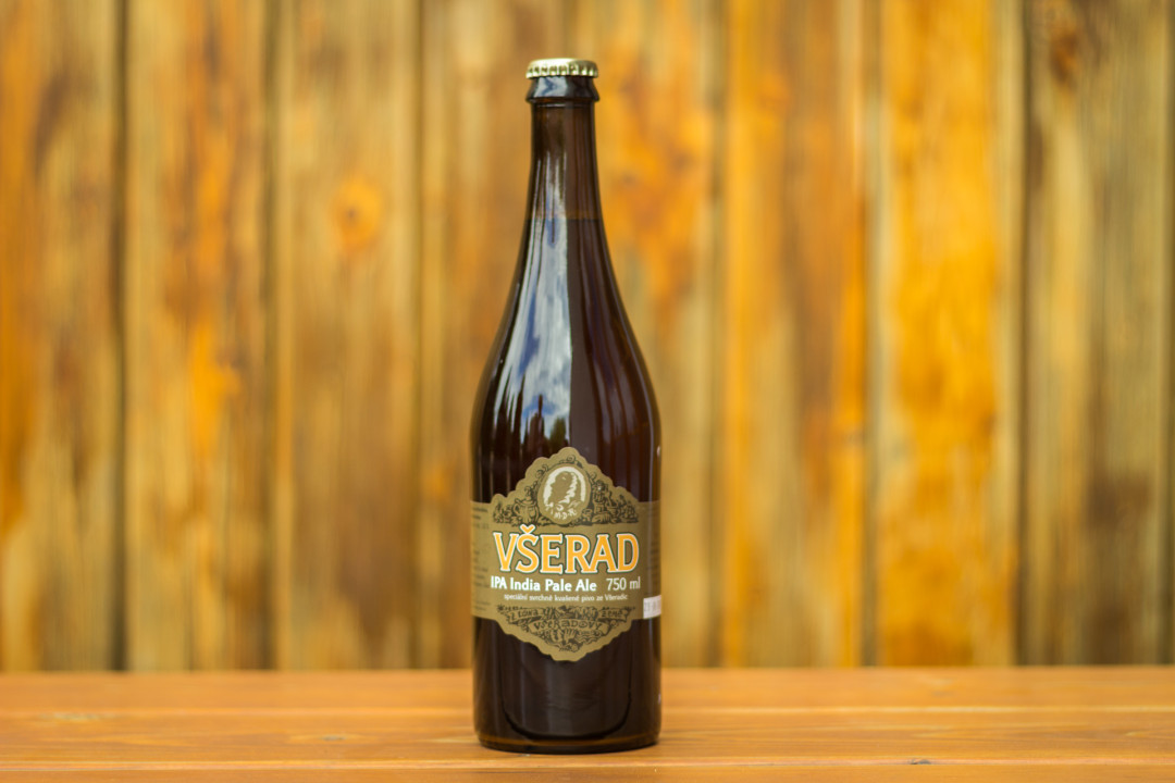 Všerad India Pale Ale 14°