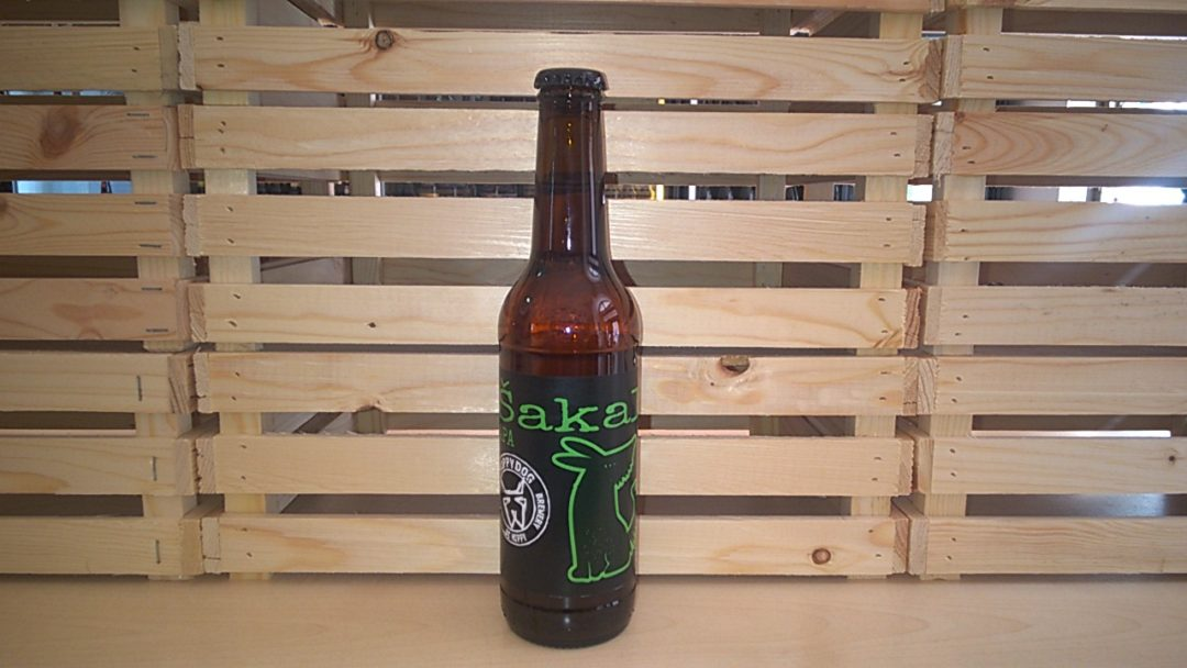 Hoppy Dog Šakal APA 12°