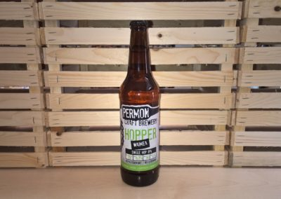 Permon Hopper Waimea Single Hop IPA 15°