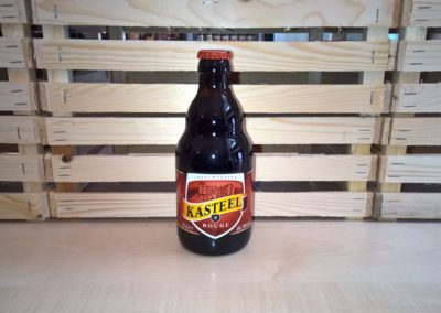 Kasteel Rouge Belgian Strong Ale 17°