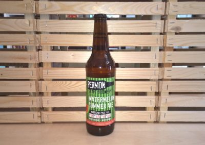 Permon Watermelon Summer Ale 10°