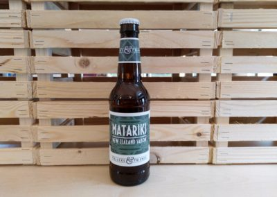 Fuller's and Friends Matariki New Zealand Saison 13°