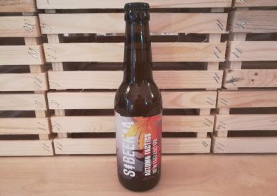 Sibeeria Autumn Tactics 15%