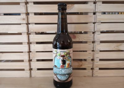 Krušnohor – Mountain Ale Summer Edition