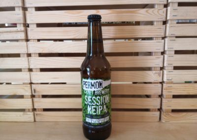 Permon – Session NEIPA 11°