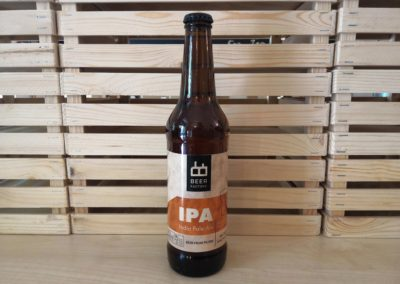 Beer Factory – Indian Pale Ale 16°