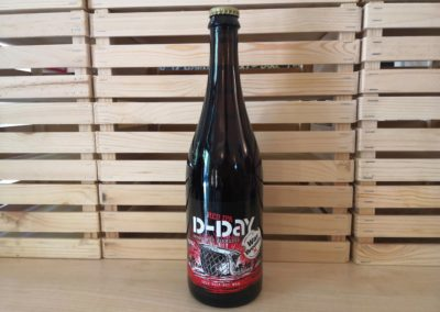 War Brewery – D-Day