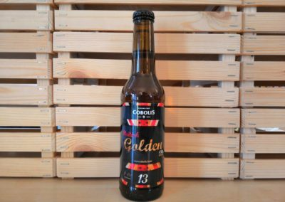 Cobolis – British Golden Ale