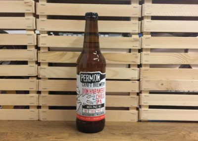 Permon – Don Habanero Chilli IPA