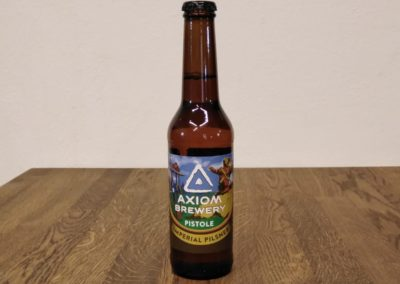 Axiom Pistole Imperial Lager 16°
